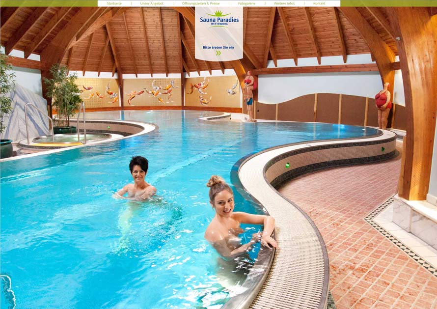 Therme Wettenberg